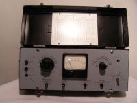 Siemens Prüfgerät 2 Funk 541Z302  F-Nr.9/47246