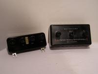 Multavi II Schalter auf 600V