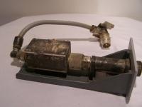 Bauelement Me - 8 Frequenzbereich 4.......600MHz