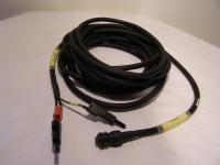 Verbindungskabel TEST-FUCHS Stecker Matrix PLK 142-M2