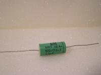 MKT 1814 Kondensatoren 2,5 µFK 100V