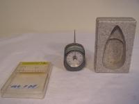 Siemens Fernschreiber - Ersatzteile Kontaktor 0....100 gr
