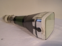 Telefunken D14-13 GM Oszillographenröhre Kathodenstrahlröhre Bildröhre