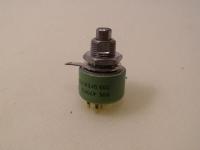 Sfernice PE 25 Potentiometer  470 KOhms +-15% (2 Stück)