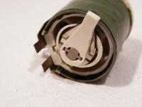 Keramik-Drahtpotentiometer Drahtwiderstand  680 Ω +-5%