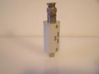 RFT HF-Abschwächer 40 dB 50 Ohm  0,5W