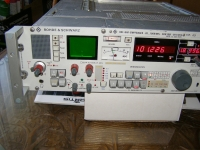 ROHDE & SCWARZ ESM 1001 HIGH END RECEIVER 20 ....1000 MHz