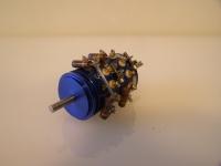 Baraboo.WI Präzisionspotentiometer Servo 10049156