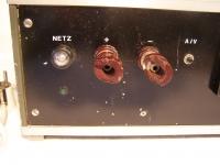 Netzgerät MG24-10C Stromversorgung