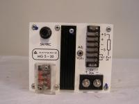 Gould Universal Netzteil Stromversorgung MG 5-20
