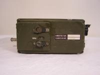 Bundeswehr Antennen-Abstimmgerät SEM25