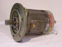 Stratopower Aircraft Hydraulic Power-Driver Pump 66WAZ300-5