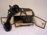 Feldtelefon Feldfernsprecher TS-9-AP