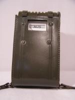 Frieseke & Hoepfner Strahlungsmeßgerät FH 40 T Defekt