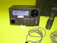 Strahlenmessgerät  FAG SV 500  für Beta u. Gamma Strahlung
