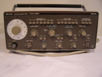 PHILIPS Function Generator PM5132 0,1Hz bis 2 MH