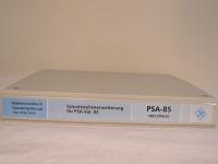 Rohde & Schwarz Betriebshandbuch Schnittstellenerweiterung für PSA Var.02