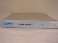 Rohde & Schwarz Basic-Interpreter Version 2.2 376.1546.31-02 Beschreibung