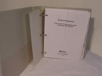Hewlett Packard Universaler Frequenzpanorama-Empfänger HP85940A Benutzerhandbuch