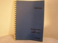 Tektronix Signalmonitore der 1480er Serie Anleitung