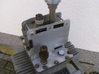 Rohde & Schwarz UHF-Belastungswiderstand 40db / 50Ohm /1kW / 0...600MHz (3)
