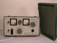 Netzschleifen Widerstandsmessgerät NSM II JP20  (2)