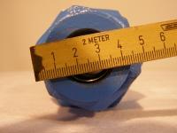 Schwebekörper Durchflussmesser Turbo Glykol GMP 1.05G/ML
