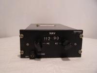 Becker Flugfunkwerk NAV LB 609/64 Muster NR.200